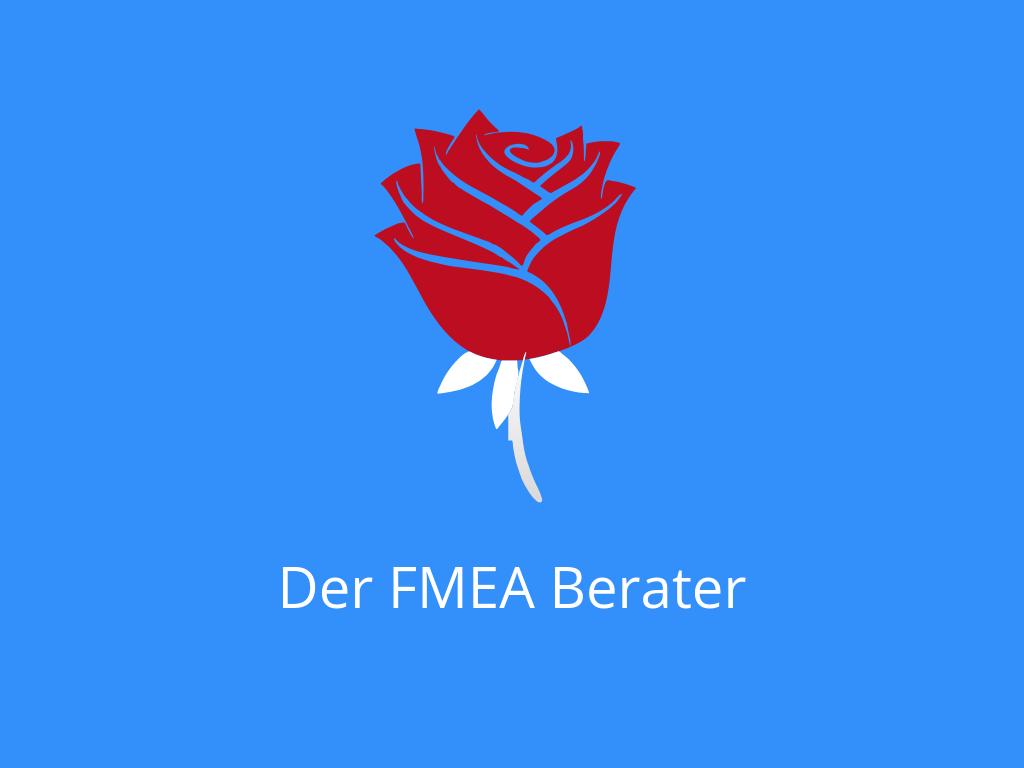 Der FMEA Berater